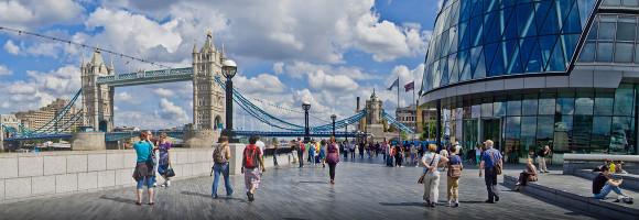 english-in-london